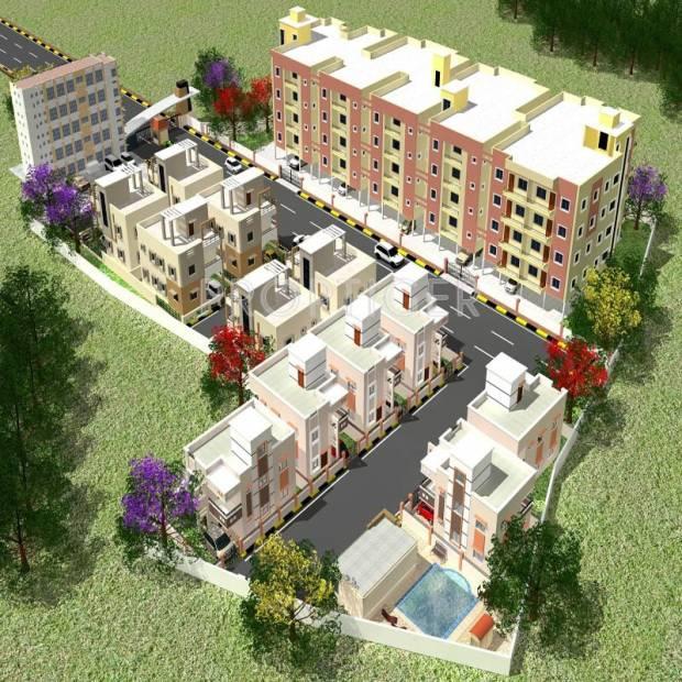 mahanadi-builders-pvt-ltd sree-gopinath-enclave-villa Project Image