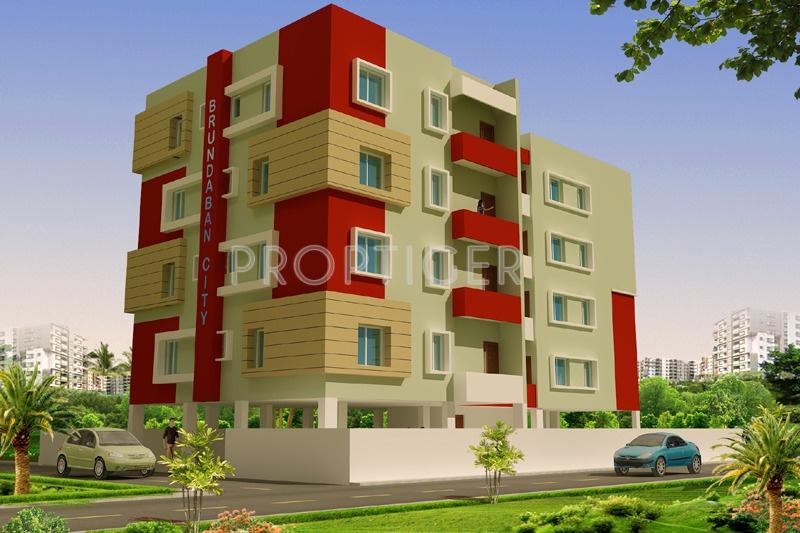 Images for Elevation of Neelachal Brundaban City