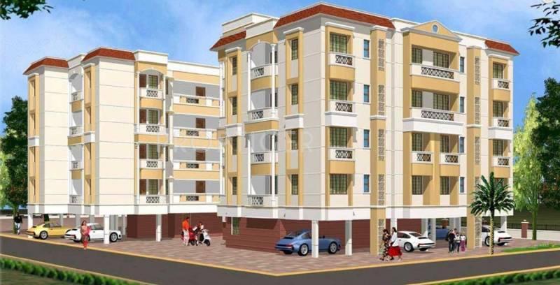 Images for Elevation of Neelachal Brundaban Plaza