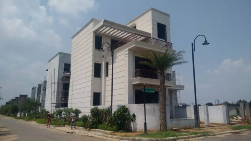 Images for Construction Status of Anant Manor Villas