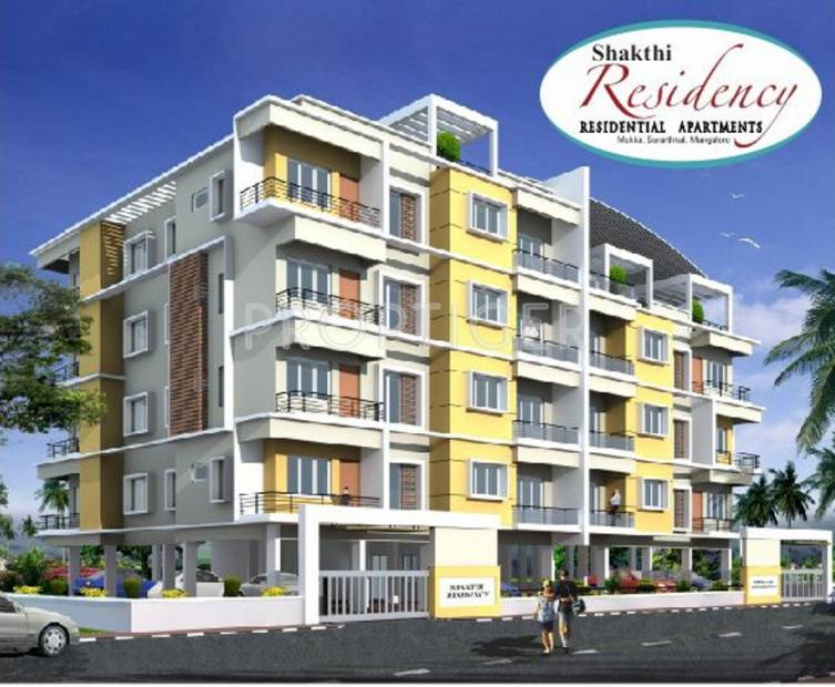 Images for Elevation of Shakthi Shakthi Residency