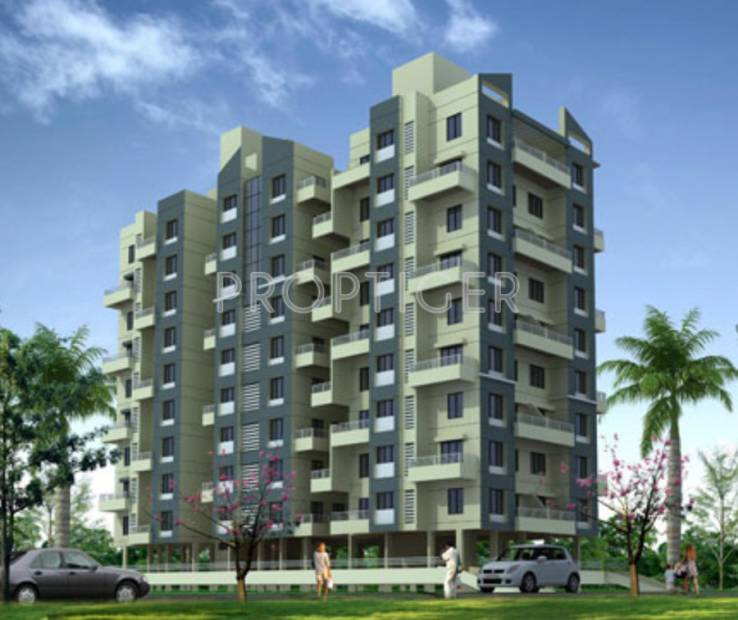 Images for Elevation of Ganesh Siddhi Towers C Wing Phase II