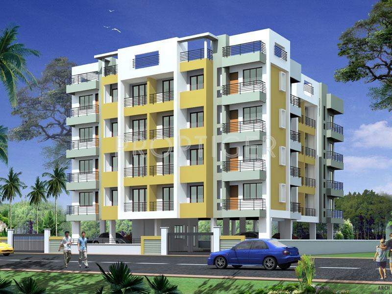 shakthi-durga-builders-and-developers shakthi-elegance Project Image