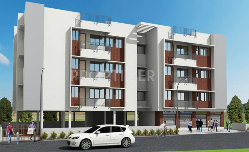 madhusudan-builders narayan-complex Project Image