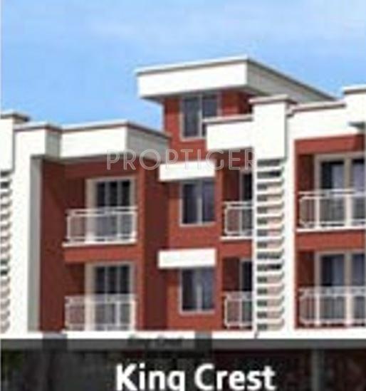 Images for Elevation of Hi Life King Crest