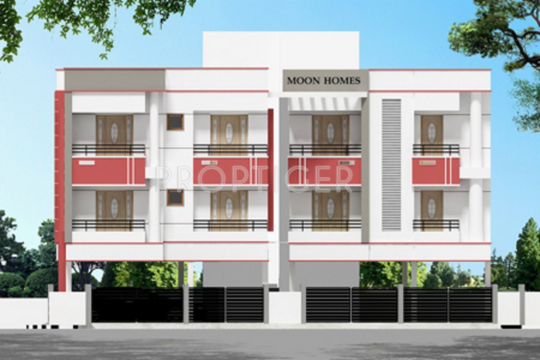 Images for Elevation of Moon Light Builders and Promoters Moon Homes