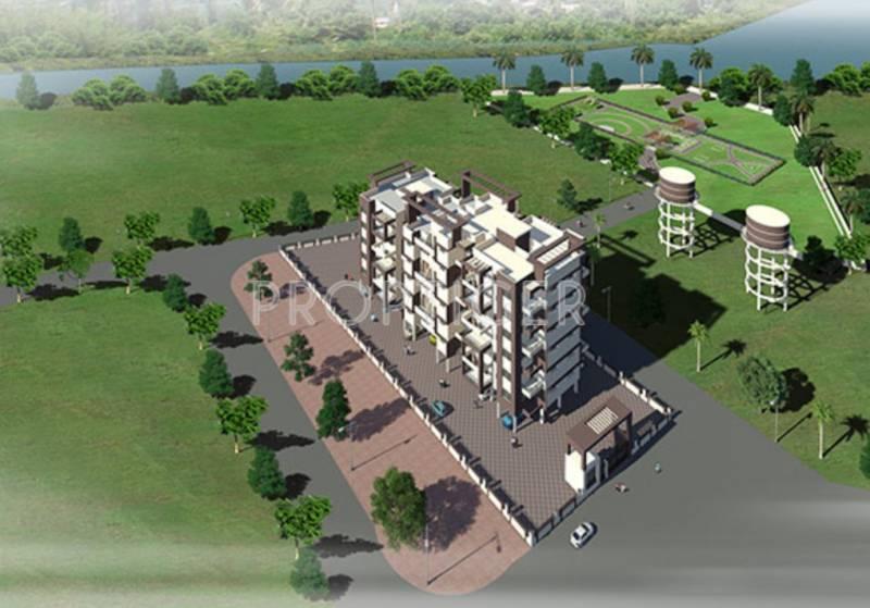 Images for Elevation of Ganesh Heritage
