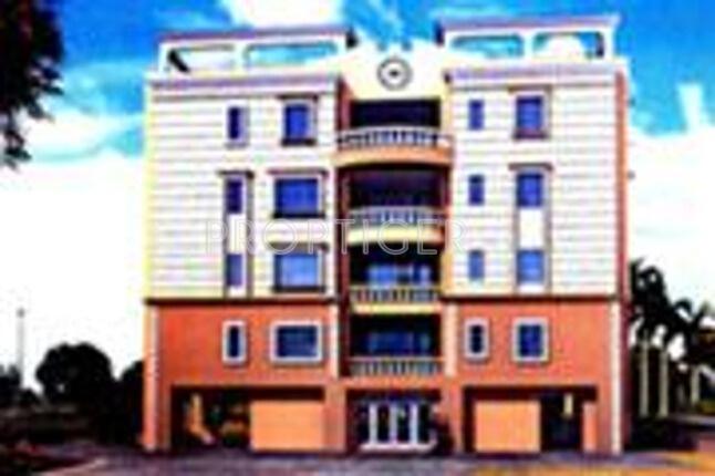 Images for Elevation of Shree Ganesh Bhubaneswar Royal Heights