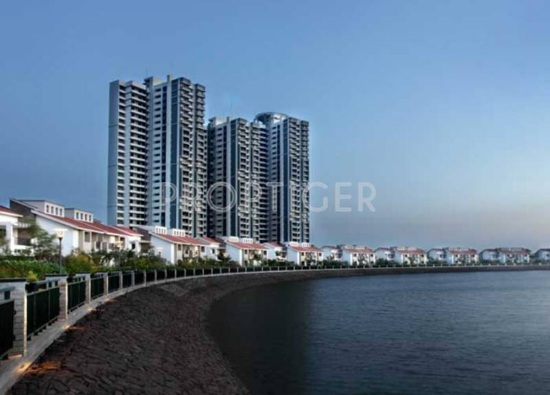 Images for Elevation of Sobha Jade