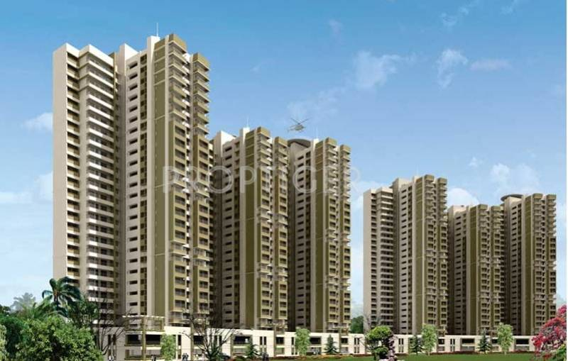 Images for Elevation of Sobha Sapphire