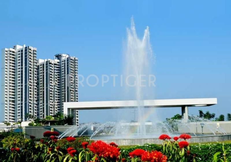 Images for Elevation of Sobha Topaz