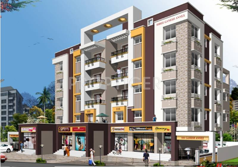 shree-ganesh-constructions annex Project Image