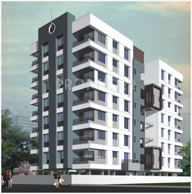 Images for Elevation of Shree Ganesh Aastha