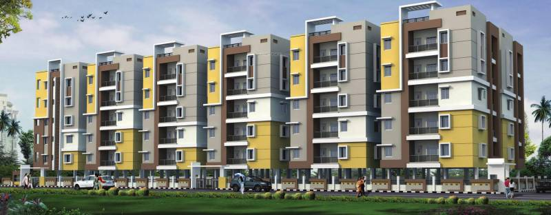 Images for Elevation of Sardar Nest