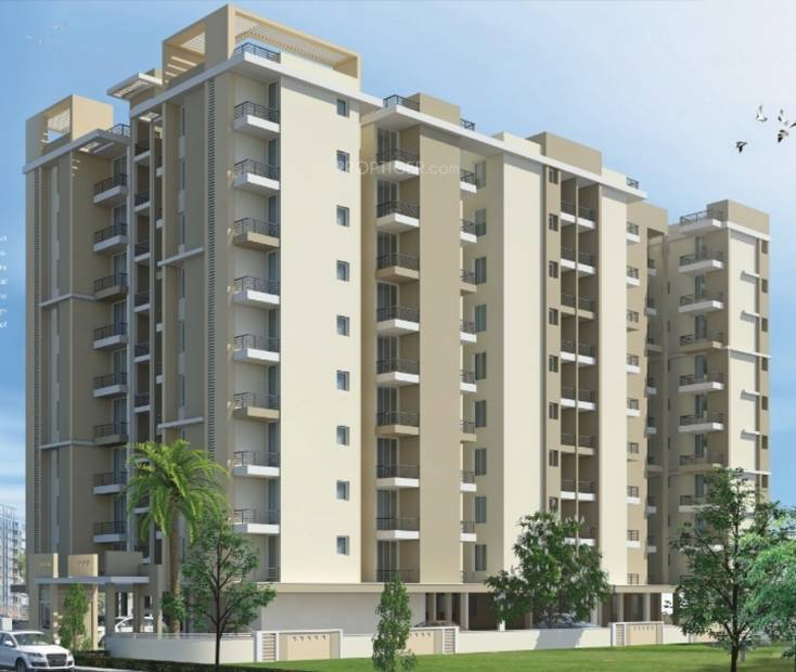 Images for Elevation of Okay Plus Riddhi