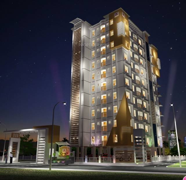 anta-builders-and-developers crown Elevation