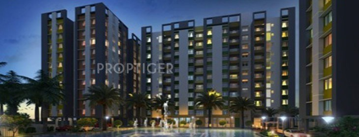 Images for Elevation of Aster Shree Gardens