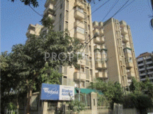 Images for Elevation of CGHS Alankar Apartment