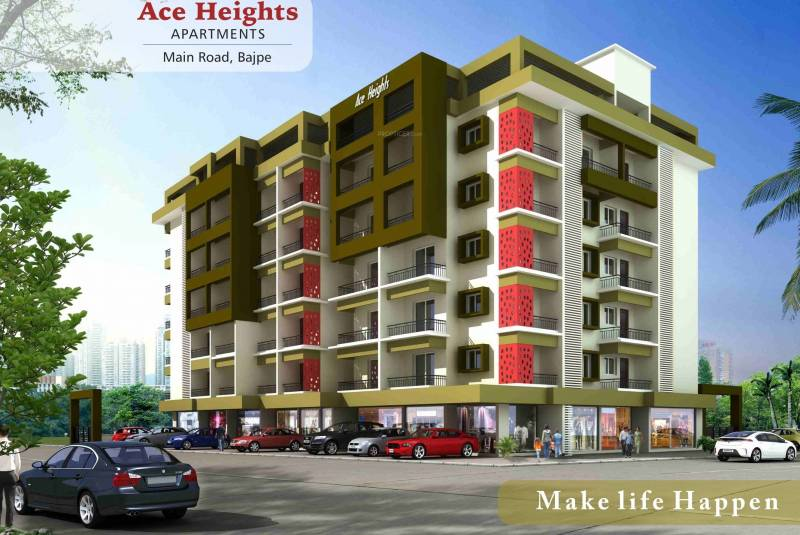 Images for Elevation of Ace Heights