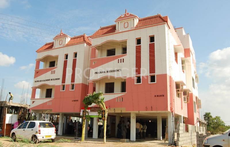 Images for Elevation of Sankar Pranava Residency