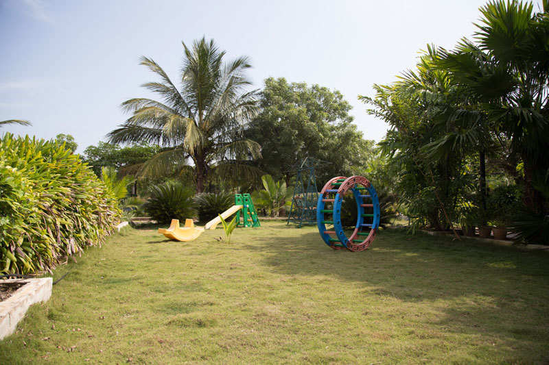 Images for Amenities of Chilukuri Brundavan Estates