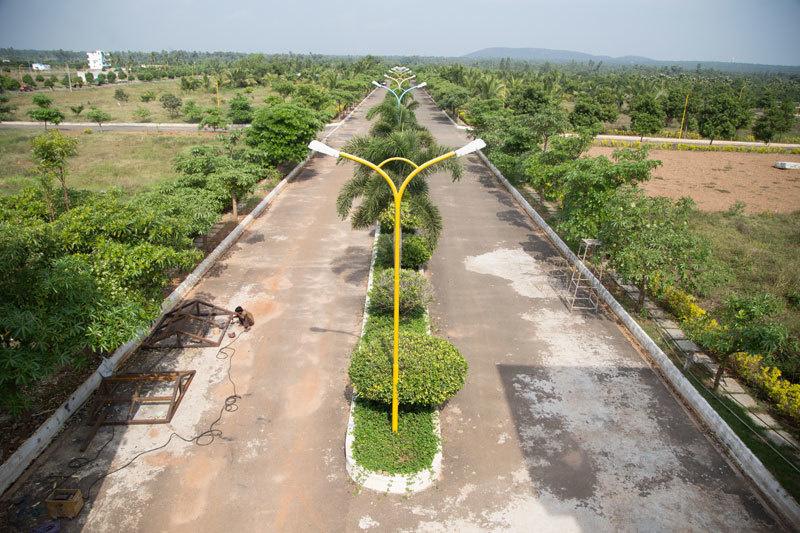Images for Main Other of Chilukuri Brundavan Estates