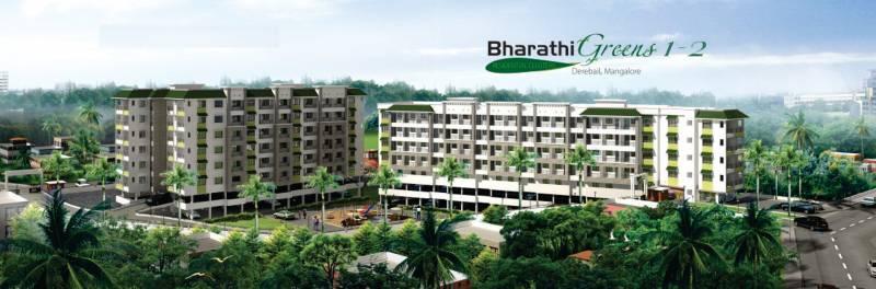 Images for Elevation of Bharathi Bharathi Greens