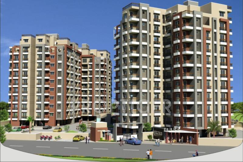 Images for Elevation of Sangani Silver Nesst