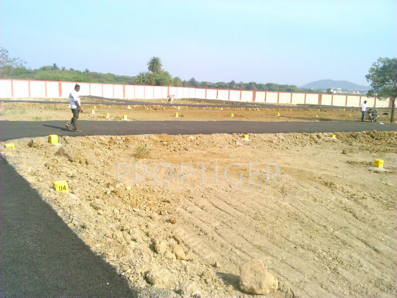 Images for Elevation of Annai Anandha