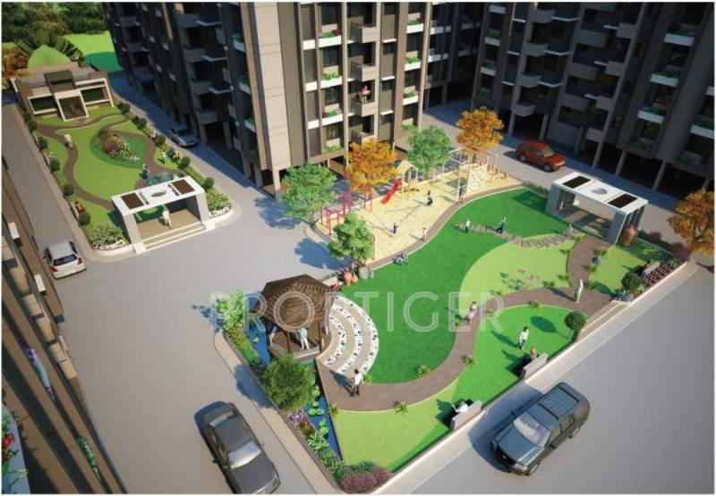 Images for Elevation of Sangani Platinum