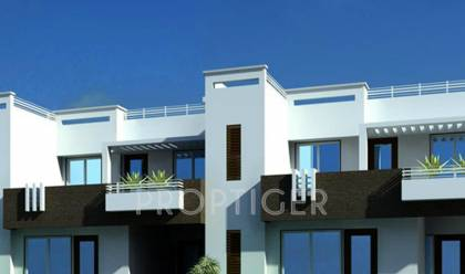 Images for Elevation of Shri Radha Puram Estate