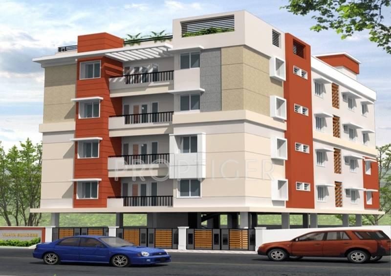 Images for Elevation of Vijaya Vijaya Apartment