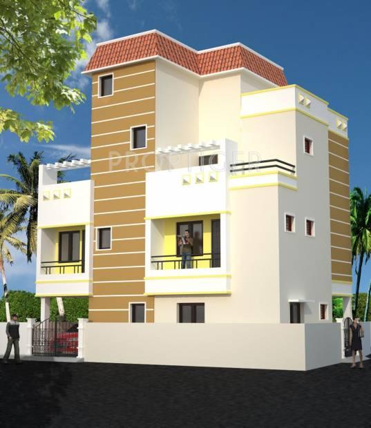 meridian-builders semi Project Image