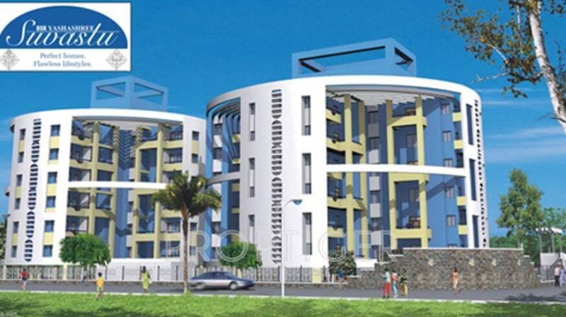 Images for Elevation of Shree Yashashree Suvaastu