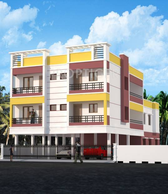 meridian-builders kavins-ashirvad Project Image