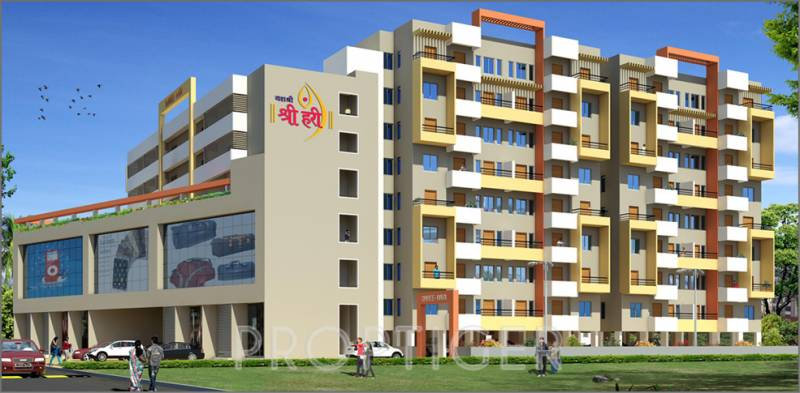 Images for Elevation of Shree Shree Hari
