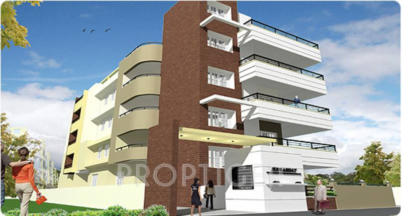 Images for Elevation of Covai Suprabhat