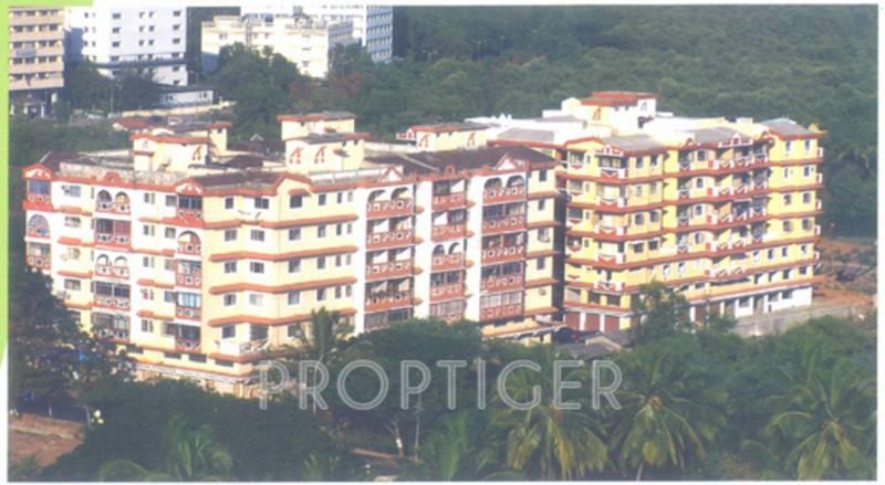kurtarkar-real-estate jairam-complex Project Image