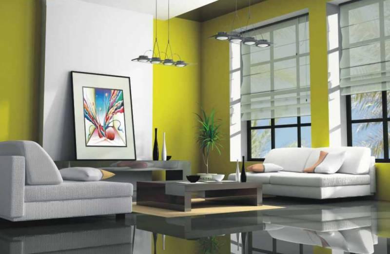 radha-florence Living Area