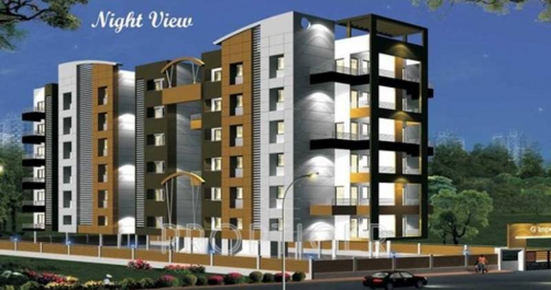 Images for Elevation of Gangwani Imperial