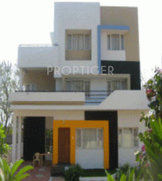 oorjita-builders radha-regal-rows Project Image