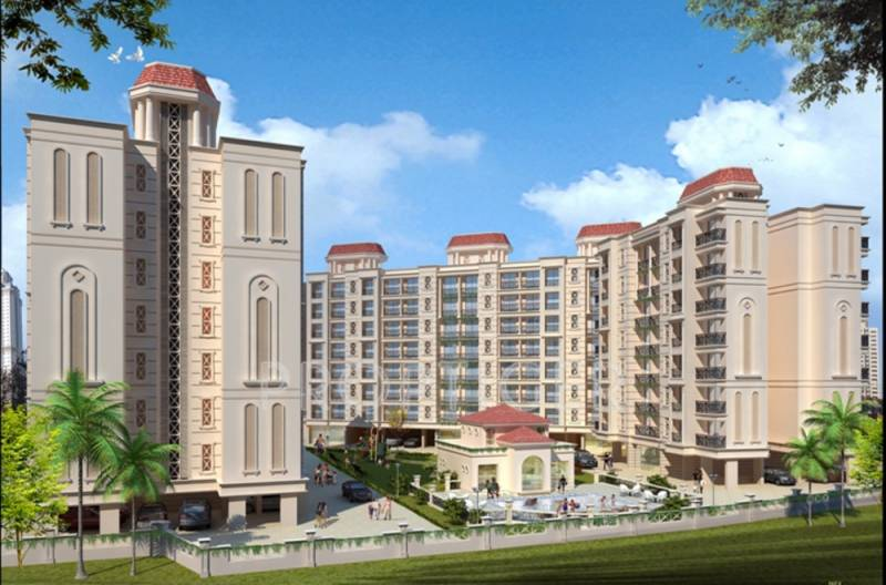 exotica Images for Elevation of Raj Exotica
