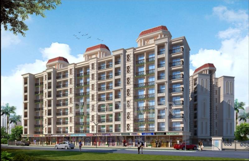 Images for Elevation of Raj Exotica