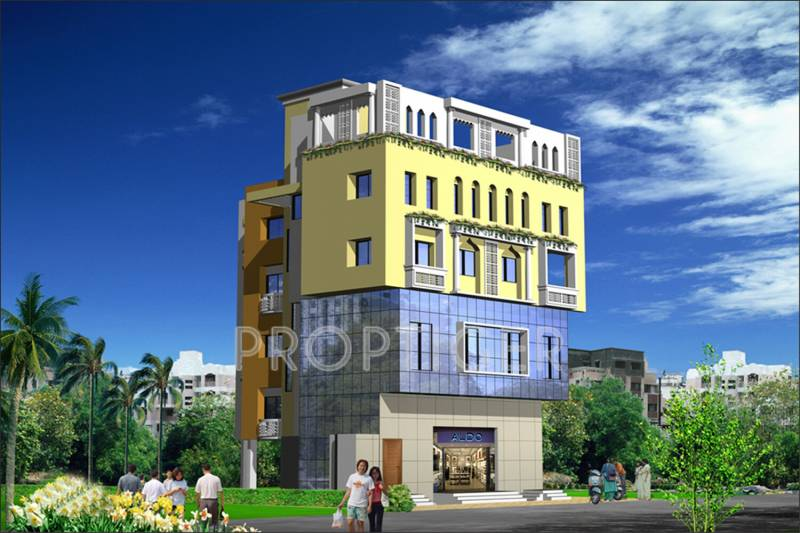 Images for Elevation of Shree Gazal