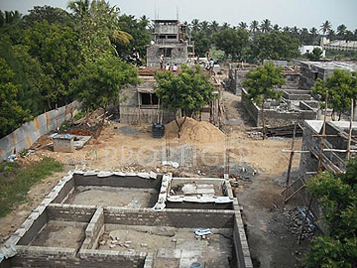 Covai Serene Idigarai Villa In Thudiyalur Coimbatore Price Location Map Floor Plan