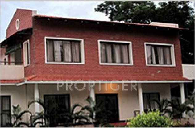 Images for Elevation of Covai Serene Idigarai Villa