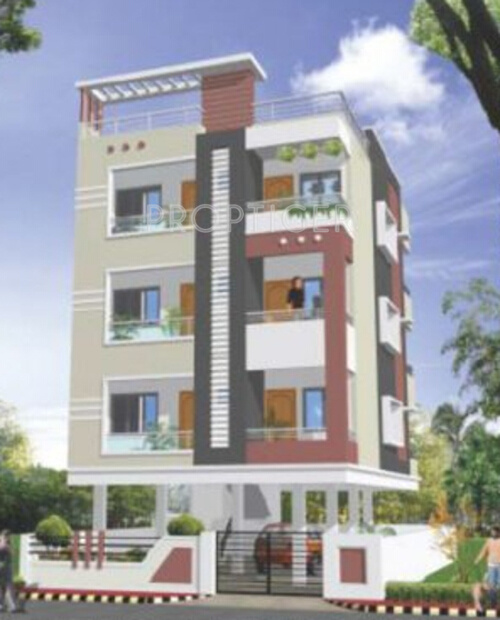 Images for Elevation of Shree Siddheshwar Pride