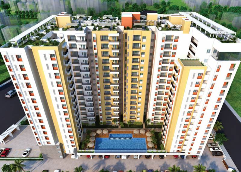 Images for Elevation of Ramaniyam Pushkar