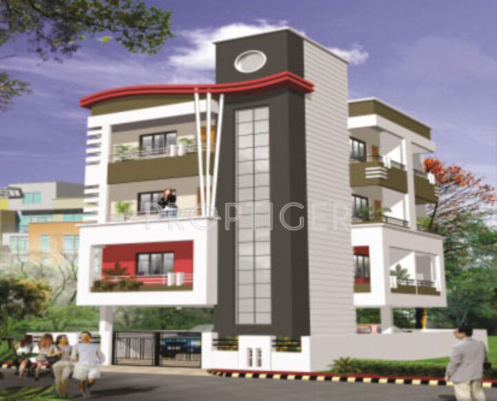 Images for Elevation of Shree Siddheshwar Sukhakarta Regency