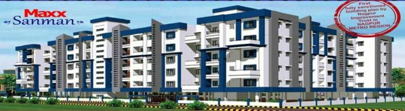 sanman Images for Elevation of Maxx Constructions Sanman